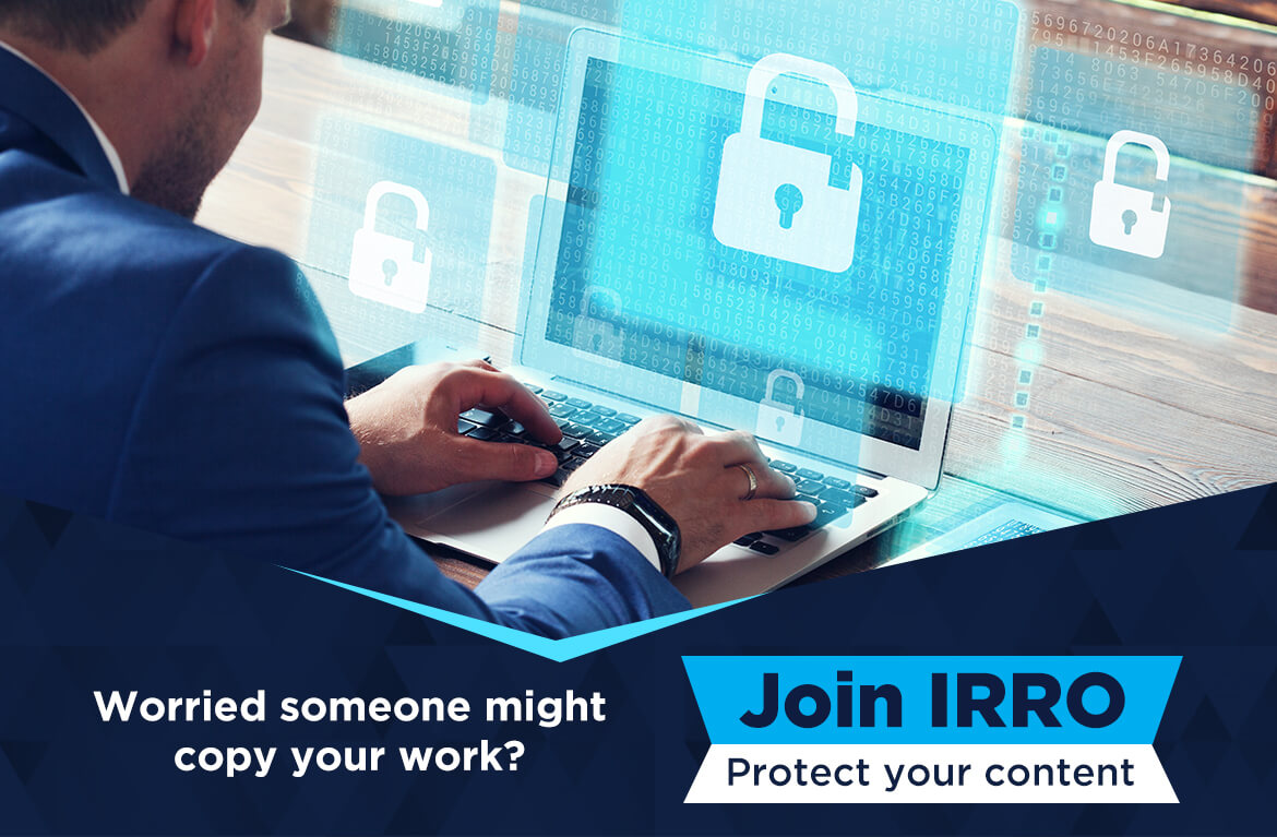 What is IRRO and how does it work?
