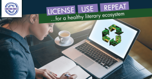 Benefits of Reprographic Licence