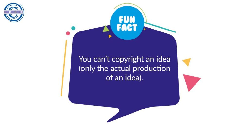 infringement of copyright,